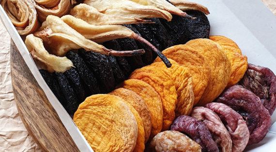 Лучшие армянские органические и экологически чистые продукты премиум качества